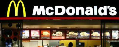 Elles saccagent un McDonald's après avoir raté le McMorning