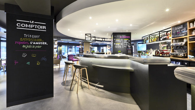Comptoir Bar Design. Latest Blandford Comptoir London With Comptoir ...