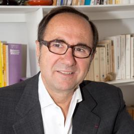Georges PanayotisLa restauration sans plaisir est en sursis
