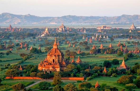 tourisme voyage birmanie accor Novotel ge rh expert