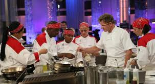 Hell's Kitchen arrive sur NT1