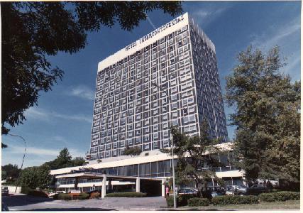 L'Hôtel Intercontinental victime d'une arnaque