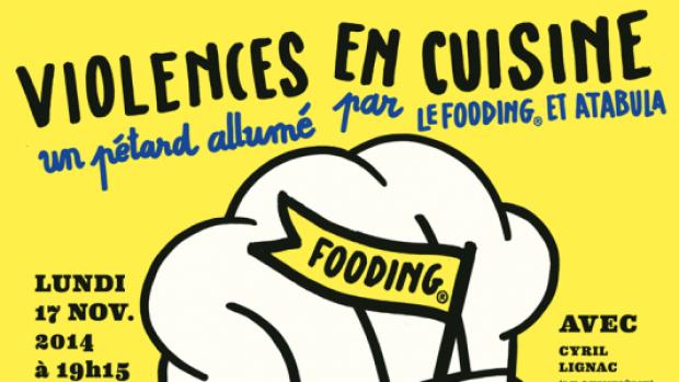 Thierry Marx à propos des violences en cuisine
