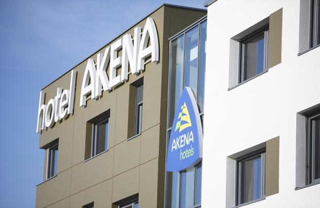 Akéna Hotels Accélère son Développement