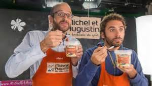 Michel et Augustin : Passer son CAP pâtissier avec les trublions du goût