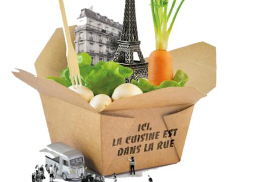 Un Nouveau Label pour la Street Food Parisienne
