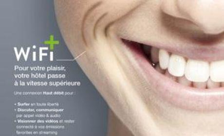 Louvre Hotels joue la transparence avec deux labels WiFi
