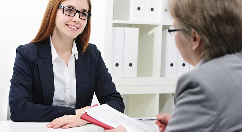 6 Conseils pour Réussir son Entretien d'Embauche