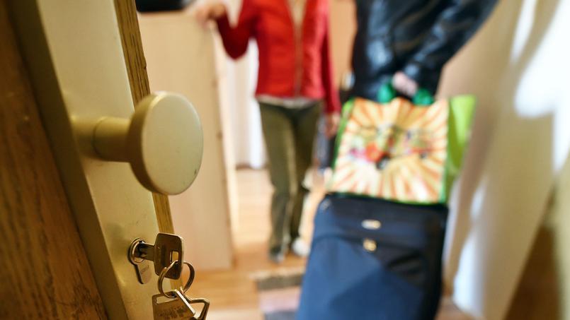 les h teliers veulent faire le m nage chez airbnb ge rh expert. Black Bedroom Furniture Sets. Home Design Ideas