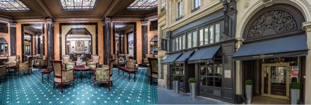 Elegancia Hôtels reprend 2 hôtels parisiens en mandat de gestion