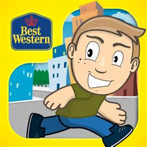 Appli: Best Western Va Droit au But