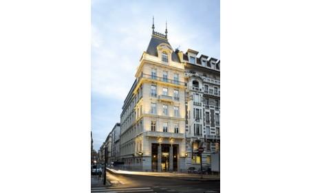 Okko Hotels: Investit les Centres-Villes