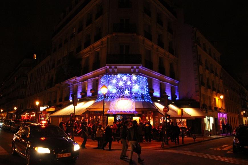 Le patron de Free investit dans l'hôtellerie à Paris