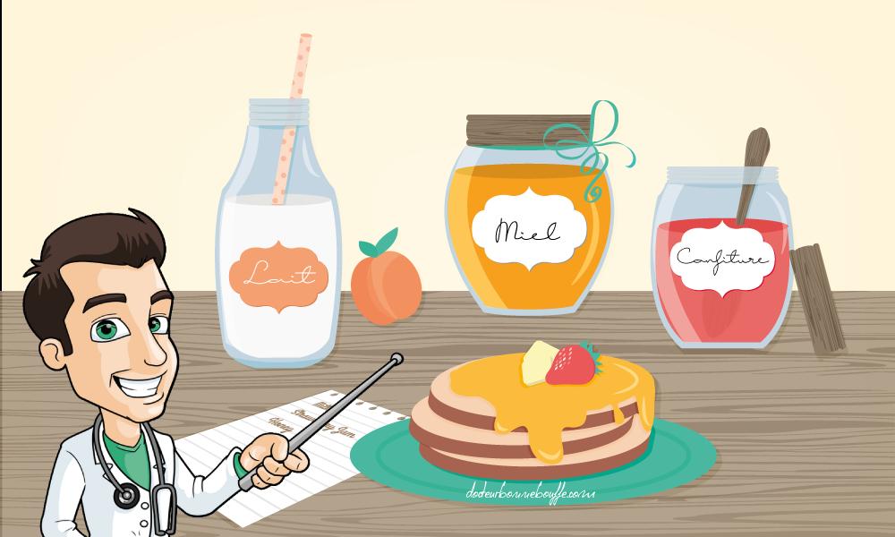 7 astuces pour cuisiner des crêpes allégées et plus saines