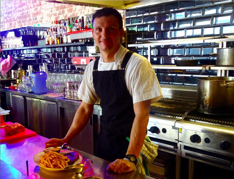 L australie cherche des chefs fran ais d sesp r ment ge - Cherche chef de cuisine ...