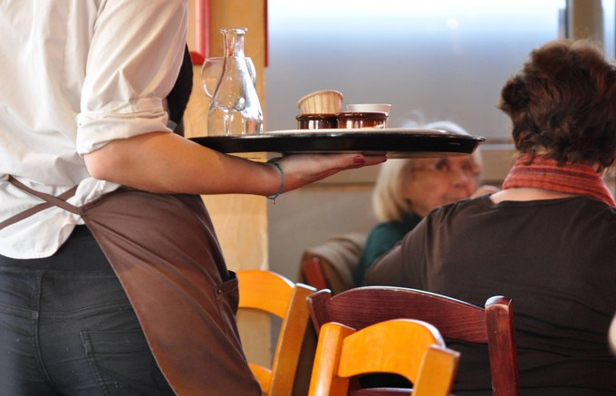 L'ex-salarié du restaurant se venge via internet