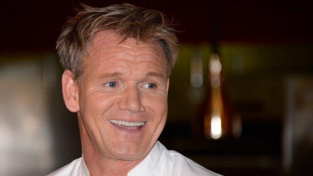 Le chef Gordon Ramsay ouvre sa brasserie à Bordeaux