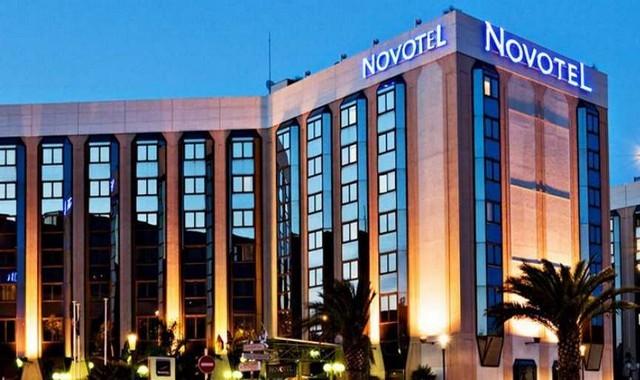 Le Novotel Nice Centre cédé pour 20 Millions d'Euros au groupe Oletis