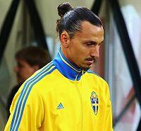 Euro 2016 : Dans son hôtel niçois, Zlatan est traité comme le roi de Suède