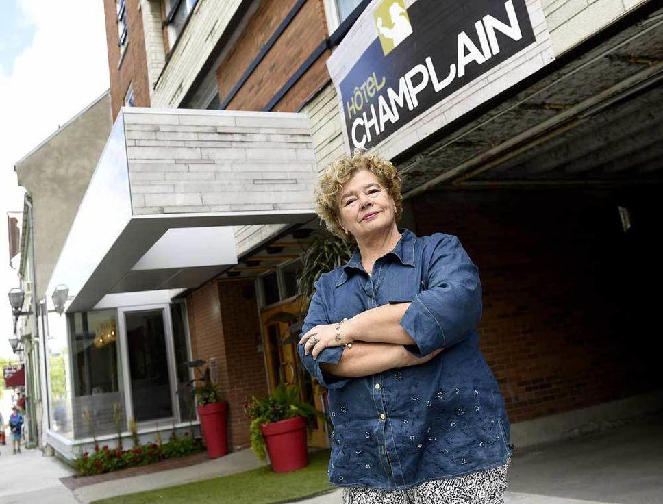 Les hôteliers Québécois déclarent la guerre aux géants de la réservation en ligne