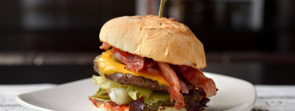 Le Bon Plan: Ellis Gourmet Burger à Paris, burgers gratuits au menu !