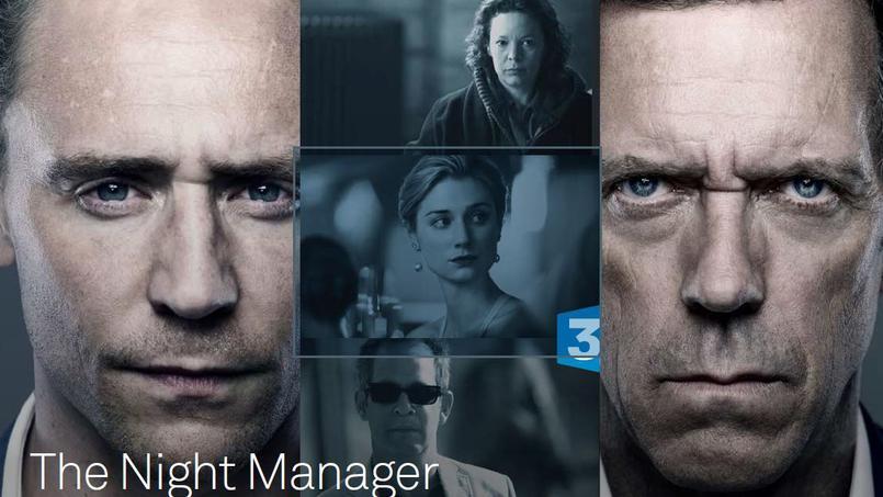 The Night Manager bientôt sur France 3