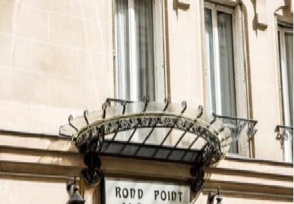 ESPRIT DE FRANCE, vient d'acquérir l'Hôtel du Rond-Point des Champs-Elysées