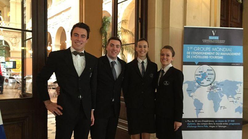Cabinet de recrutement hotellerie de luxe - Cabinet de recrutement angers ...