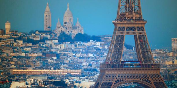 L'Ile-de-France affiche une perte de 1,5 million voyageurs en 2016