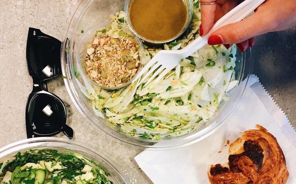 Foodchain : le nouveau McDo du légume est Québécois