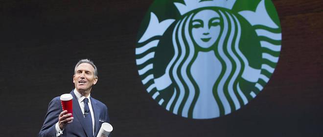 Starbucks recrute2500 réfugiés en Europe