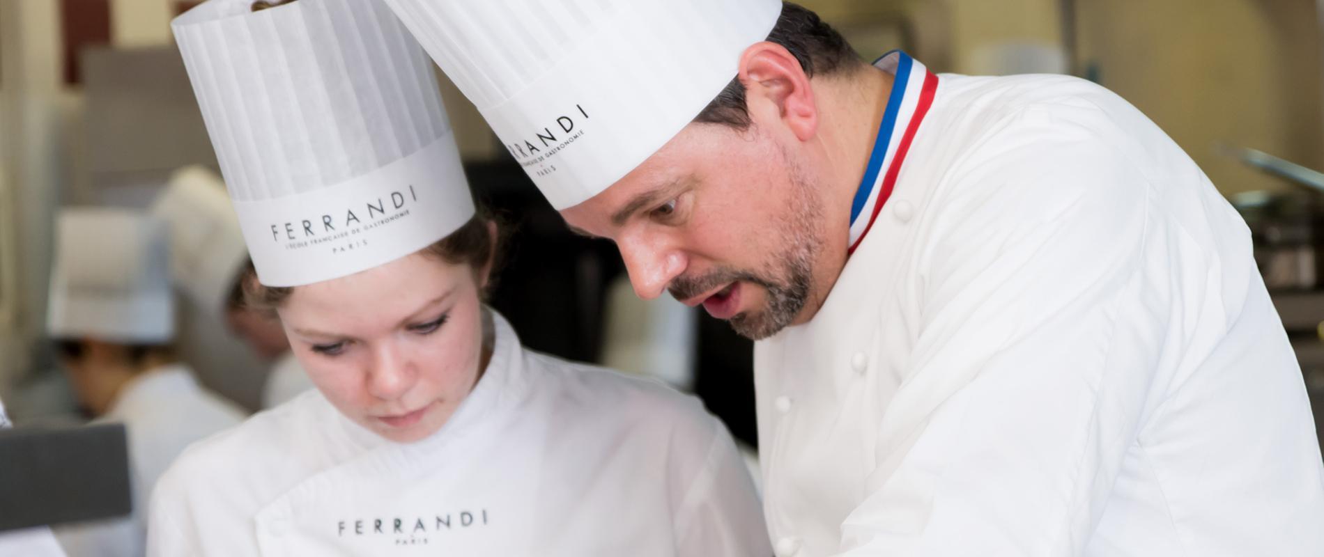 Ces écoles de cuisine prestigieuses où sont formés les plus grands chefs