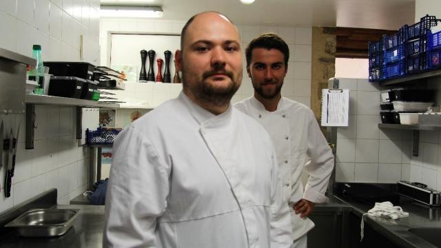 Puy du Fou. Un chef cuisinier en finale nationale du Bocuse d'or