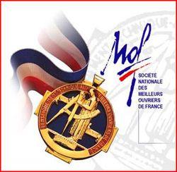 Concours Meilleurs Ouvriers de France (Mof)