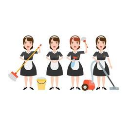 Fiche de poste valet femme de chambre ge rh expert - Femmes de chambre synonyme ...
