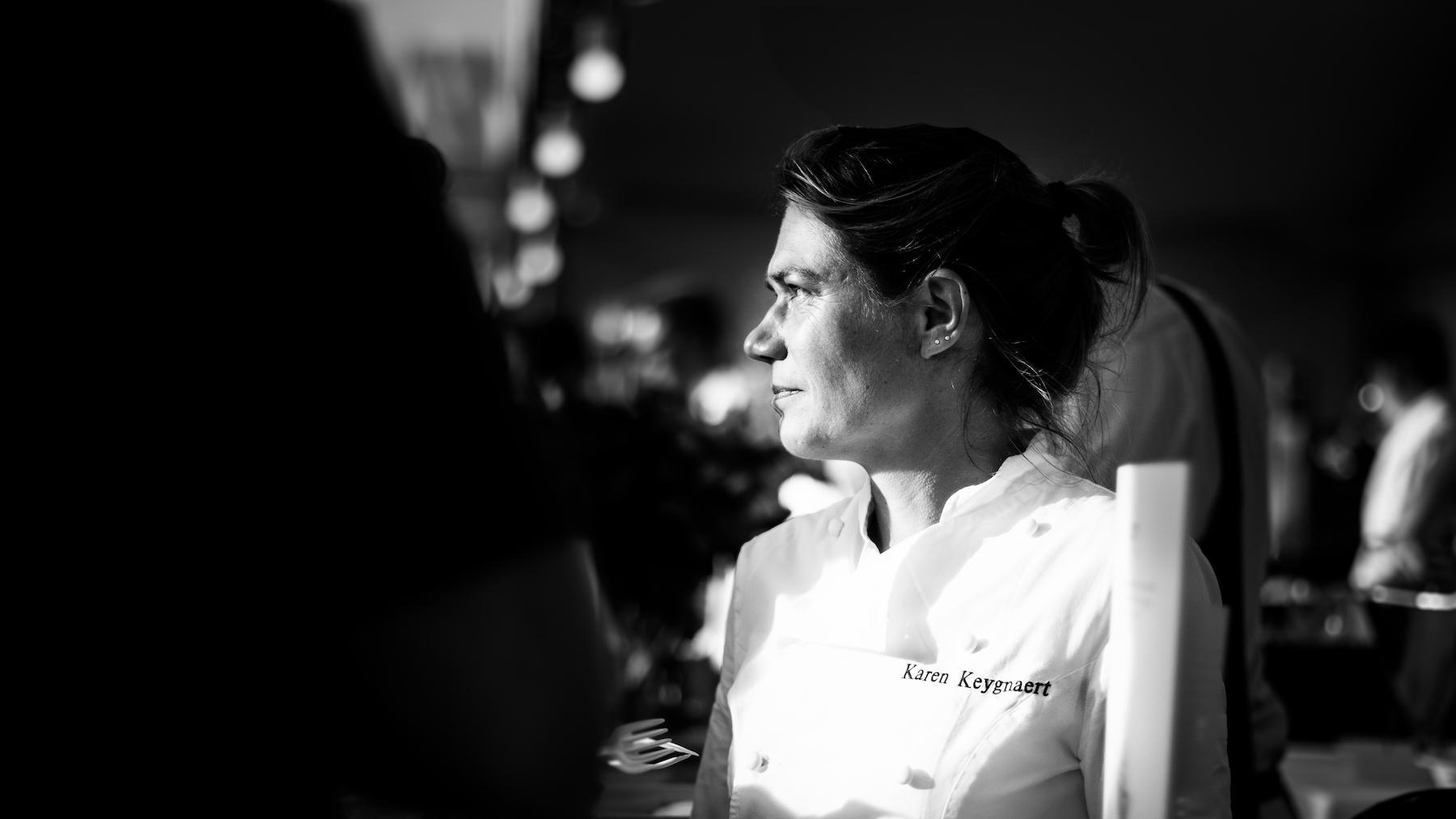 Pourquoi la cheffe d'une brigade 100% féminine a refusé l'étoile du Michelin