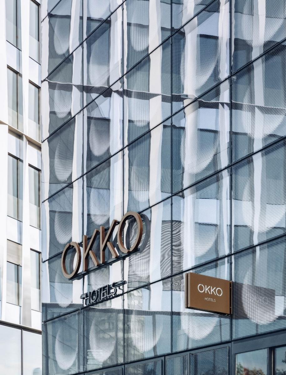 Le groupe indépendant OKKO Hôtels à dépassé ses objectifs