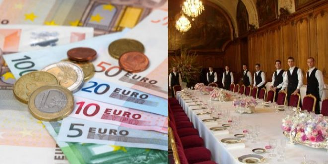 Smic Hotelier 2017 2018 Taux Et Grille Salariale Hcr Ge Rh Expert