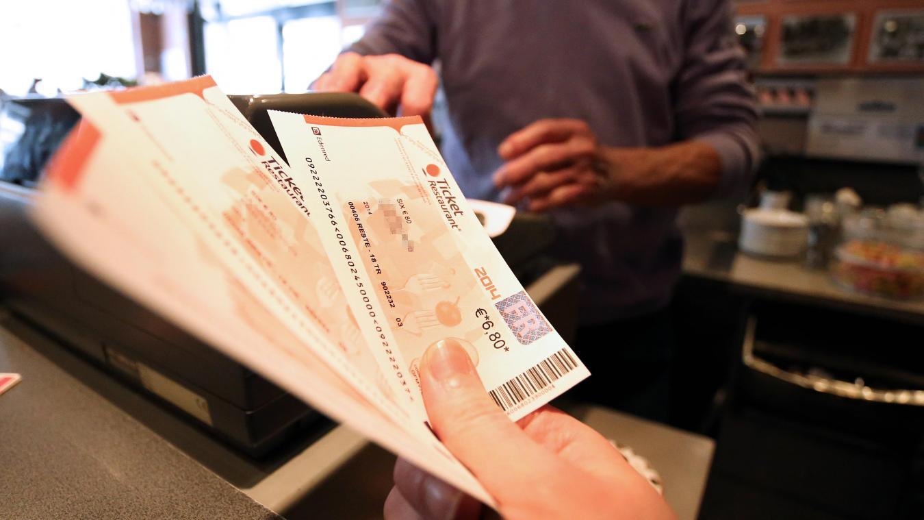 Un salarié épinglé pour avoir utilisé ses tickets restaurant le dimanche (alors que c'est interdit)