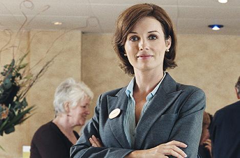 Directeur d'hôtel : indépendant ou salarié... chef d'entreprise à part entière !