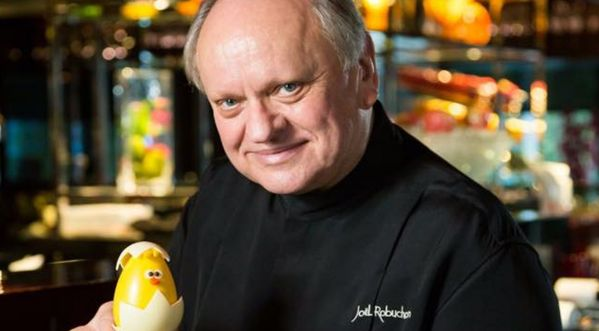 Joël Robuchon, les dates clefs d'un «Cuisinier du siècle»