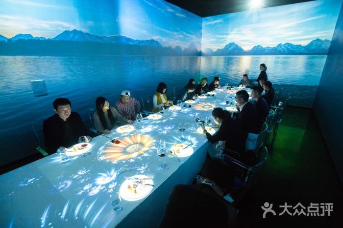 """GE RH Expert met en lumière le """"restaurant fou"""" du Perpignanais Paul Pairet à Shanghaï"""