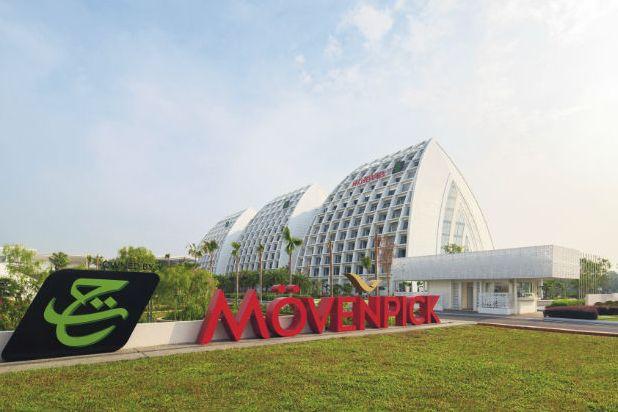 AccorHotels a finalisé l'acquisitionde Mövenpick Hotels and Resorts