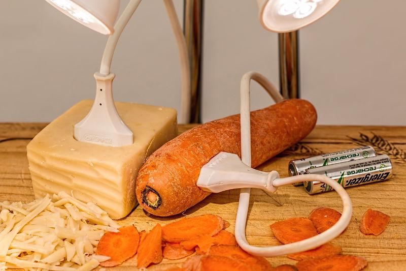 Tuto Ratio du Chef: Fiches Techniques Cuisine