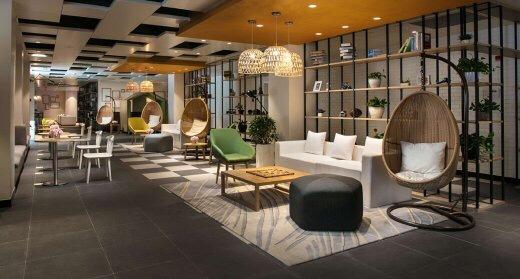 """Louvre Hotels Group pense l'hôtellerie de demain en ouvrant son premier établissement labellisé """"Smart"""""""