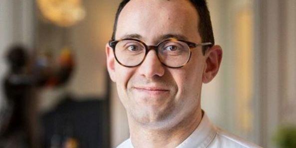 Le chef pâtissier du restaurant étoilé La Grande Maison tué à moto