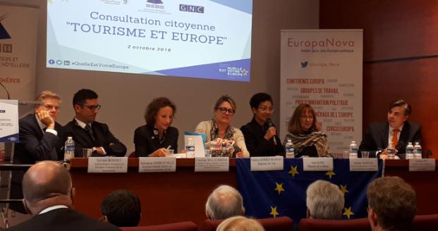 L'Umih et ses pairs créent le Forum des Hôteliers Francophones