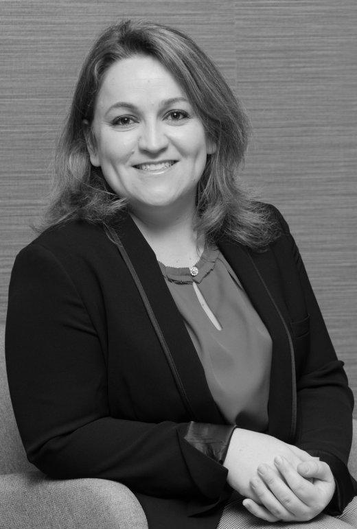 Caroline Canny nommée Directrice de l'Hôtel de Buci et de l'Artus Hôtel