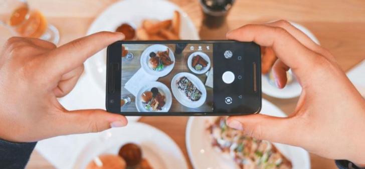 Instagram s'associe à LaFourchette pour faciliter la réservation au restaurant