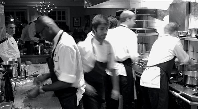 15 Qualités Nécessaires pour devenir Chef